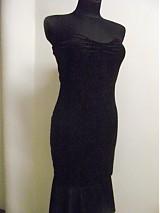 Šaty - malé spoločenské - 1108377