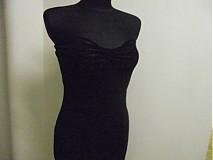Šaty - malé spoločenské - 1108378