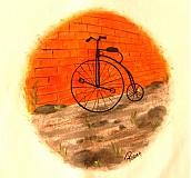 Oblečenie - pre cyklistu I. - 1112329