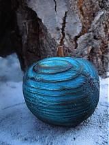 Dekorácie - Frozen Apple - 1117337