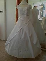 Šaty - Svadobné šaty - 1121018