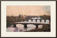 Obrazy - Praha  - 1123886