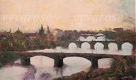 Obrazy - Praha  - 1123887