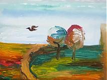 Obrazy - Letom - svetom - 1128519