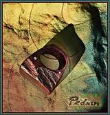 Prstene - ...prsten.... OŘECH - ARONIA.... - 1131109