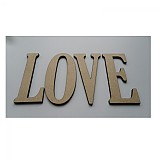 Tabuľky - LOVE - 1143714