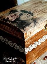 Krabičky - Časy minulé... - 1157727