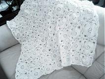 Úžitkový textil -  - 1159109