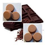 Drogéria - Čokoládový peeling - 1162805