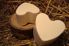 - Bambucké maslo - 1170447
