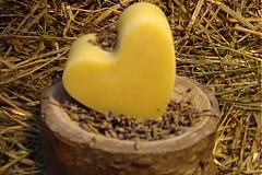 - Levanduľové Illipe maslo  - 1172234