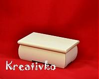 - Krabička Baculko - malá - 1174684