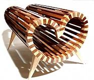 Nábytok - lavicka valentin - 1175390