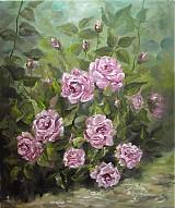 Obrazy - Ruže - 1178059