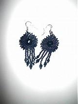 Sady šperkov - Spoločenský náhrdelník  - 1184109