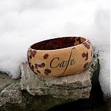 Náramky - Cafe - 1185844