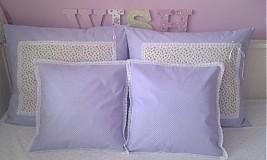 Úžitkový textil - vankúšiky na želanie - 1198127