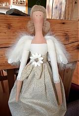 Bábiky - Angel - 1202947