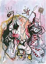 Obrazy - Bielzebubov syn - 1219439