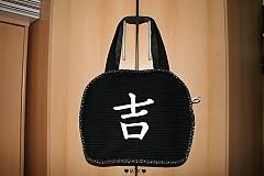 Veľké tašky - GOOD LUCK II. - 122064