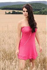 Šaty - Gabriela dress - 1223864