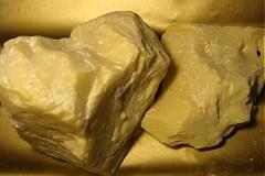 - Kakaové maslo BIO (organicke) - NERAFINOVANÉ 50g - 1226826