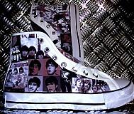 Obuv - Módná obuv ...Retro I ... - 1230638