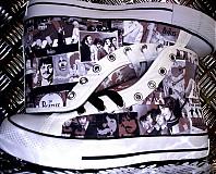 Obuv - Módná obuv ...Retro I ... - 1230639