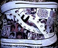 Obuv - Módná obuv ...Retro I ... - 1230641