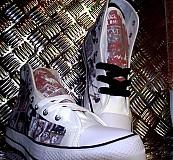 Obuv - Módná obuv ...Retro I ... - 1230642