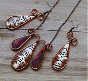 - Vo farbách Afriky - darček k objednávke - 1237063