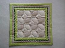 Úžitkový textil - vankúš - 1246855