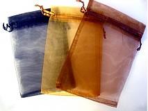 Obalový materiál - Vrecúška 15x10 cm/10 ks - 1250933