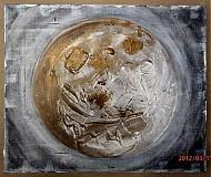 Obrazy - mesiac - 1254871