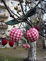 Dekorácie - Čerešničky - 1258932