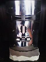 Dekorácie - maska- Knight - 1259481