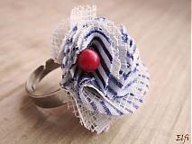 Prstene - Námorníček - 1264578