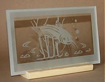 Iné - plaketa pre rybárov - 1264920