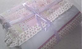 Úžitkový textil - prehoz :-o))) ušijeme aj vám - 1266537