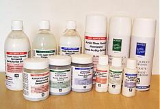 Farby-laky - Akrylový lak polyuretánový - 60 ml. - 1274301