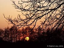 Fotografie - Západ slnka - 1280466