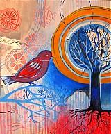 Grafika - stromová svätosť - 1281110