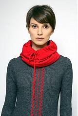 Svetre/Pulóvre - žebrový pulover VALI - 1287994