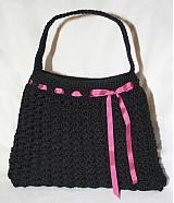 Kabelky - kabelka vyrobená z lásky a s láskou ;) - 1289954