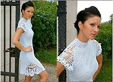 Šaty - Lucia Dress - 1301007
