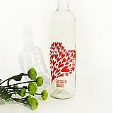 - svadobné víno srdiečkové - 1306553