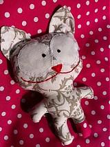 Hračky - Mačiatko na veľmi zvláštnu príležitosť - 1308014