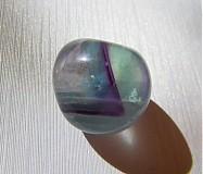 Minerály - fluorit, 20 x 18 x 17 - 1312927