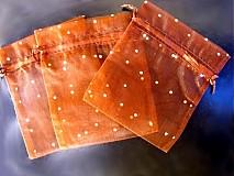 Obalový materiál - vrecúška 12 x 10 cm/ 10 ks - 1331401