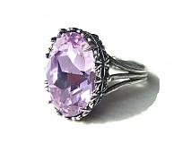 Prstene - violet queen - 1346739